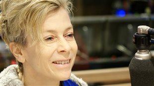 Louise Lecavalier, la danse comme philosophie