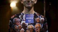 Les réflexions de huit Américains sur la primaire du New Hampshire