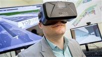 La réalité virtuelle au service de la construction