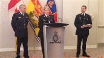 La GRC s'est procurée 4000 carabines depuis la fusillade de Moncton