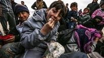 L'ONU presse la Turquie d'ouvrir sa frontière aux Syriens qui fuient Alep