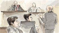 Procès Ghomeshi: 4e témoin-mystère de la Nouvelle-Écosse