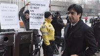 Ghomeshi ne témoignera pas, mais un 4etémoin est autorisé par le juge