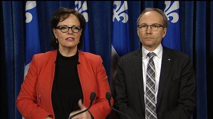 Québec nomme un vérificateur au Centre jeunesse de Laval