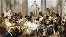 La chute de Rome: la fin d'une civilisation