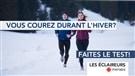Connaissez-vous vraiment les effets de l'hiver sur la course à pied?