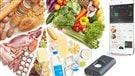 L'information nutritionnelle au bout des doigts