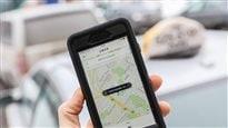 Uber :les résidents de Québec insatisfaits du gouvernement