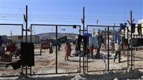 L'armée turque bombarde des positions kurdes en Syrie