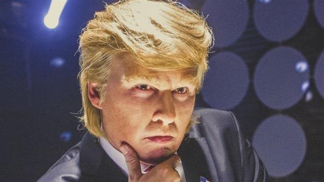 Johnny Depp incarne Donald Trump dans «The Art of the Deal»