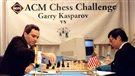 Les échecs: 1500ans d'affrontements