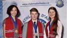 La détermination d'une hockeyeuse de Sept-Îles soulignée au Centre Bell
