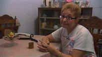 Trois emplois pour mieux vivre, la vie cubaine d'Aleida