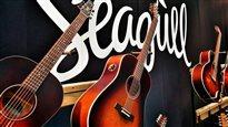 Les guitares Godin revoient leur image de marque