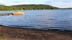 Lac-Sergent veut sauver son lac