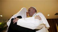 Le pape rencontre le patriarche orthodoxe Kirill à Cuba