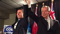 Victoire des conservateurs dans Whitby-Oshawa