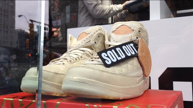 Les Jordan's : Plus qu'une chaussure, un style de vie!