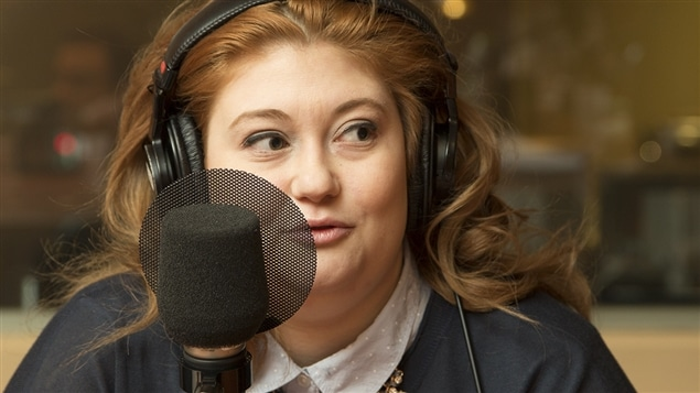 Katherine Levac