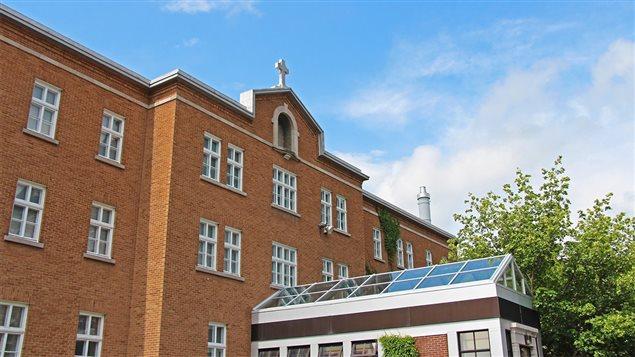 Musée québécois de l'agriculture et de l'alimentation