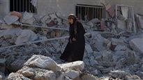 Moscou poursuit ses frappes en Syrie malgré la conclusion d'une trêve