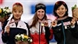 Ivanie Blondin championne du monde, Boisvert-Lacroix 3e
