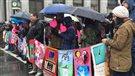 Femmes autochtones : des marches à l'aube de l'enquête nationale