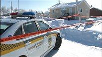 Un policier tué à Lac-Simon, en Abitibi