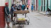 Des pistes pour relancer l'économie cubaine