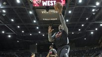 Match des étoiles de la NBA: les plus grands joueurs réunis à Toronto