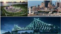 375e de Montréal : 23 projets et des retards