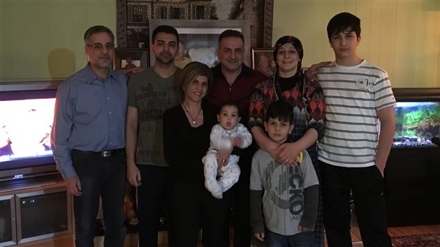 Surviving members of the Kurdi family live in Coquitlam, a suburb of the western city of Vancouver.