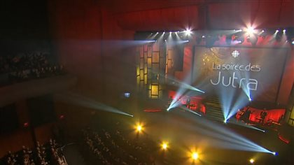 Quebec's equivalent of the Oscars and its glitzy awards show were named after Claude Jutra.