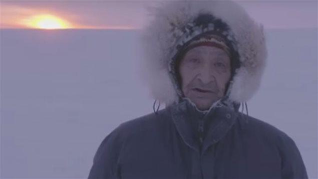 chien inuit du canada