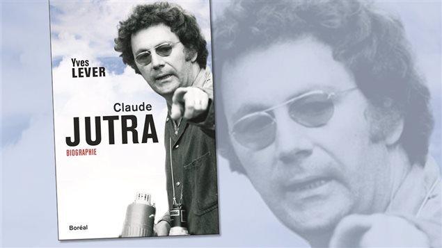 Portada de la biografía de Claude Jutra que provocó su caída.