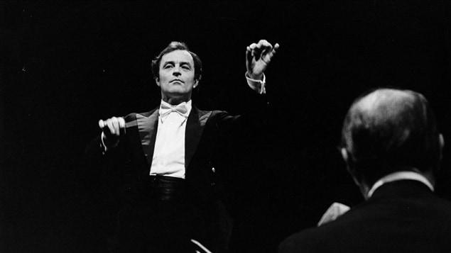 Charles Dutoit en 1979