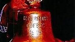La cloche du Club Rotary a été retrouvée, au grand bonheur de Nicole Leblanc, présidente du Club Rotary.