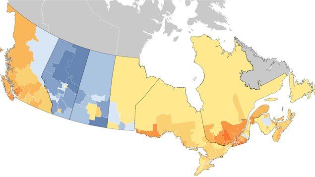 Fabuleux Réchauffement climatique causé par les humains : des données qui  FM67