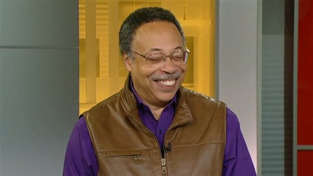 George Elliot Clarke, poet, professor, novelist playwright, and now Parliamentary poet Laureate of Canada. His latest novel, just released is loosely based on the life of his father.