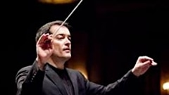 Le chef d'orchestre Jacques Lacombe qui dirigera l'OSQ au Grand théâtre.