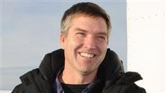 Paul Crowley, VP Arctic Conservation, World Wildlife Fund-Canada
