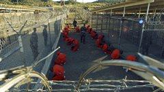 Barack Obama s'est fait élire en 2008 en promettant de fermer la prison américaine de Guantanamo.