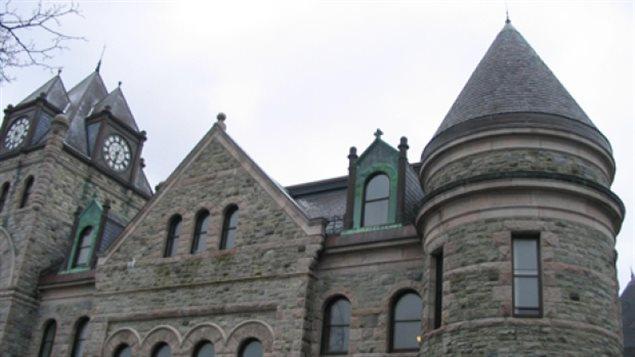 La Cour suprême de Terre-Neuve-et-Labrador
