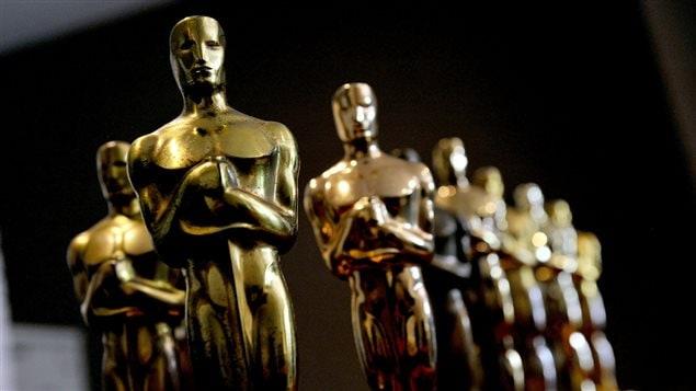 La cérémonie des Oscars 2016