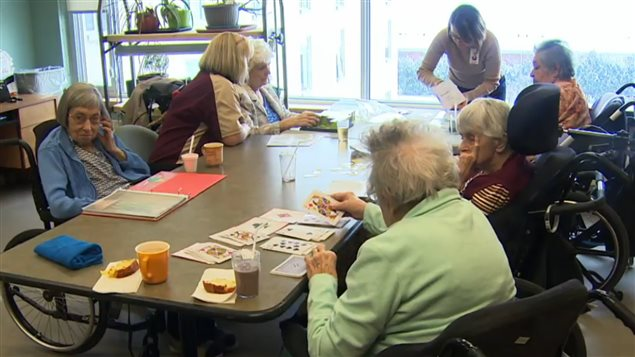 Some seniors homes have successfully provided alternative therapies so patients can stop taking some of their prescription medications.