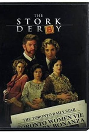 the 1938 Stork Derby led to a book and a 2002 movie. The Supreme Court of Canada had ruled the lawyer's will was valid but added that courts could intervene when provisions were against public interest. that provision has been used in cases since