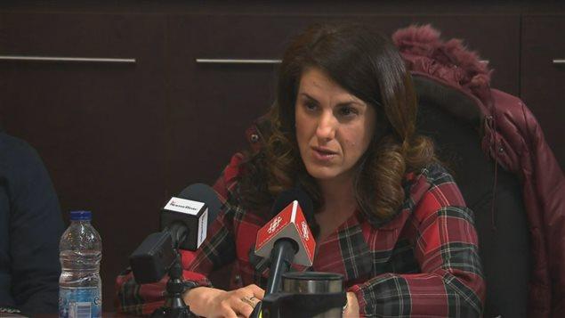 Djemila Benhabib réagit à la décision du Conseil de presse et au tollé qui s'en est suivi.