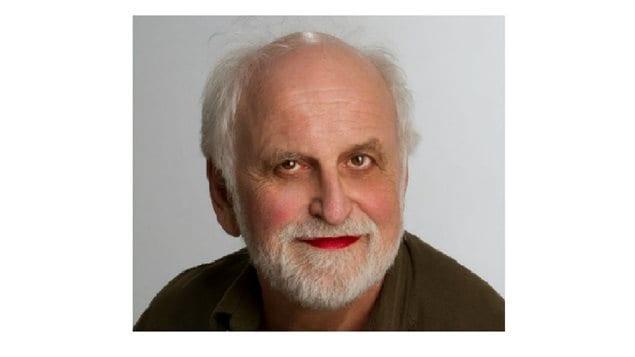 Jean-Paul Perreault, pour la campagne «Mettez du rouge»
