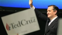 Ted Cruz abandonne la course.