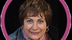 La conférencière Lise Paiement en tournée en Alberta.